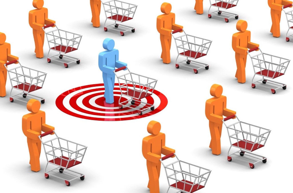 Selling to price focussed shoppers