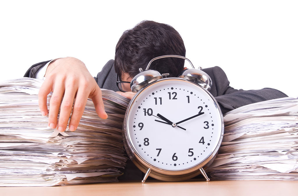 Why We Focus On Time Management