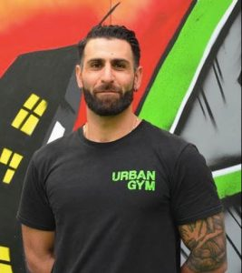 Case Study – John Yousif – Urban Gym