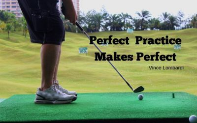 Perfect Practice – Makes Perfect