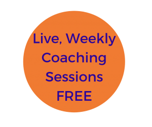 Time Retrievers - Free Weekly Coaching Sessions